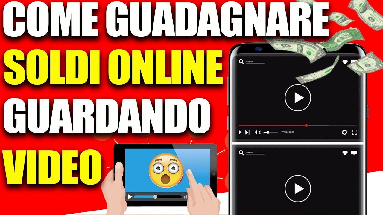 Come guadagnare su YouTube