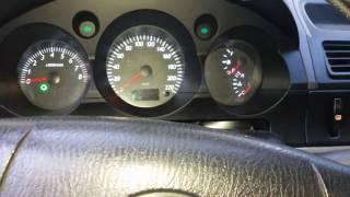 Автозапуск двигателя с телефона Geely CK(Otaka)