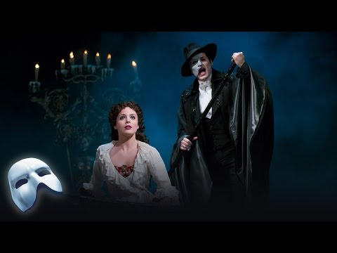 The Phantom Of The Opera (Karimloo And Boggess) - Royal Albert Hall | The Phantom Of The Opera