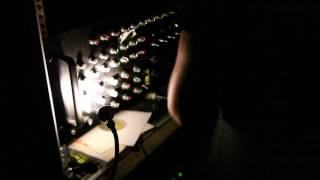 Riddim Extravaganza @ Milano 5 nov 16 - Tropic Disco part5