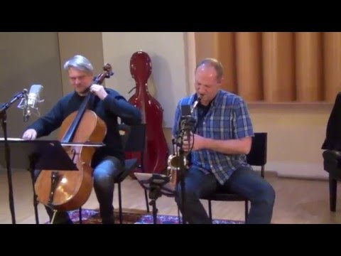 Sarabanda & Aria - Evaristo Felice Dall'Abaco - Duo des Metropol Ensembles