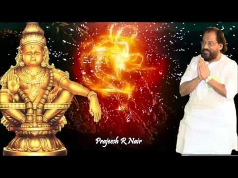 Swami Sangeetham Aalapikkum...! Ayyappa Gaanangal Vol.2 (1982). (Prajeesh)