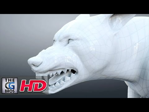 "CGI VFX Making of: ""Wolf Making Of""  by - PostModern"