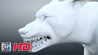 "CGI VFX Making of: ""Wolf Making Of""  by - PostModern 