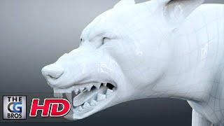 CGI y VFX de Decisiones de: ''Wolf Haciendo De'' por - Posmoderno | TheCGBros