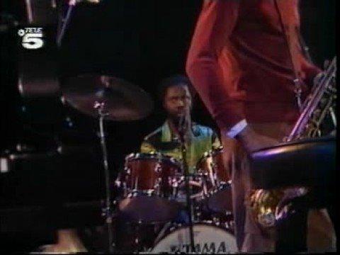 Chick Corea Joe Henderson Stanley Clarke Lenny White - Live!