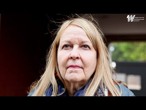 Award-winning documentary filmmaker, Yvette Vanson - Londoner #280