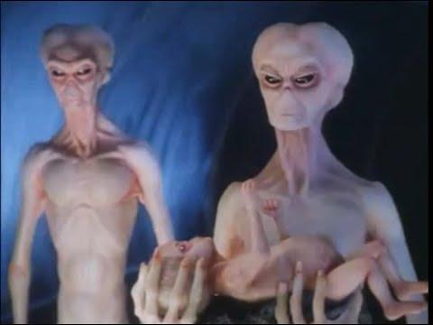 Ufologia  Cinema   Filme : Visitantes Noturnos