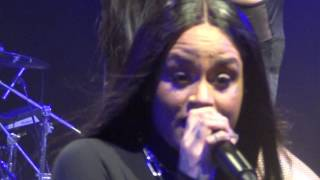 Kehlani - Everything Is Yours Live - SweetSexySavage Tour (PlayStation Theater, New York)