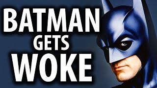 Batman Gets Woke with Gotham High Spin Off