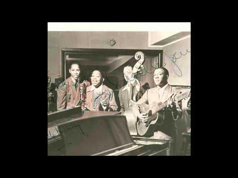 The Ink Spots - 1939 Live Radio Broadcast