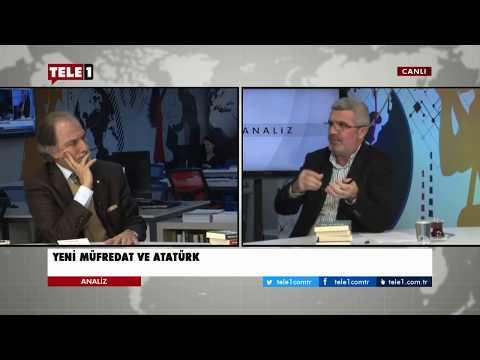 Analiz - Mehmet Ali Güller (20 Kasım 2017)   Tele1 TV