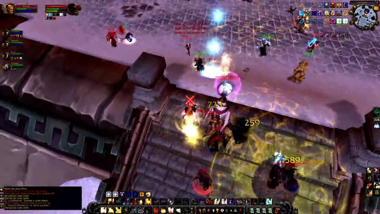 wow mmorpg4all