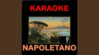 Vicin 'o mare (Versione karaoke)