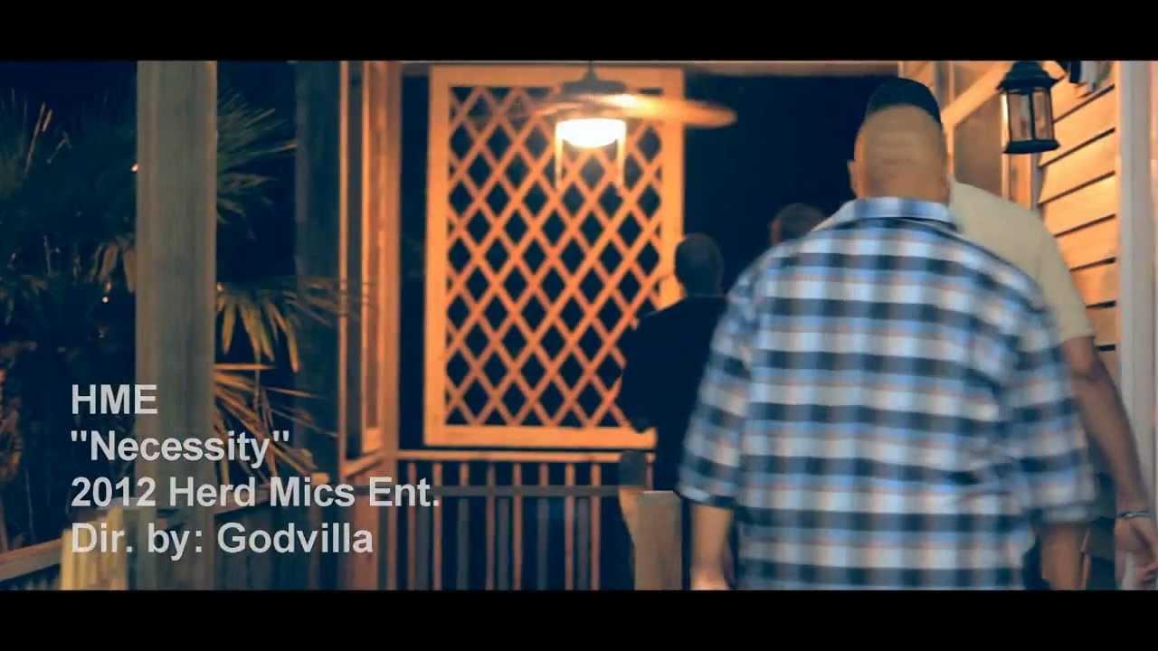8990065eff8e Alias aka Chris Hussle-Necessity ft. Adrian   Rio West - YouTube