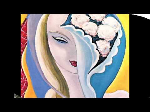 Derek and the Dominos - Why does love got to be so sad (with lyrics!)