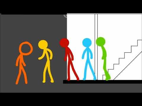 The Virus - Animator vs. Animation Shorts - ตอนที่1 ตอน แมงมุมไวรัส พากย์ไทย