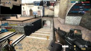 Counter Strike Online2 Beta2 Stealth Moth Play CT Thumbnail