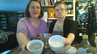 Miranda&#39s Grain-Free &quotRye&quot Bread