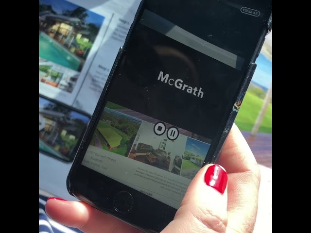 McGrath Estate Agents - My Weekly Preview