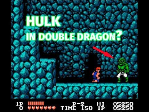 Double Dragon на денди(NES) полное прохождение на русском языке