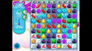 Candy Crush Soda Saga Level 374  - no boosters