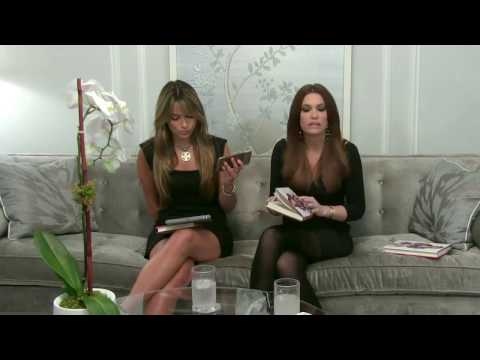 Kimberly Guilfoyle Book Signing & Interview |