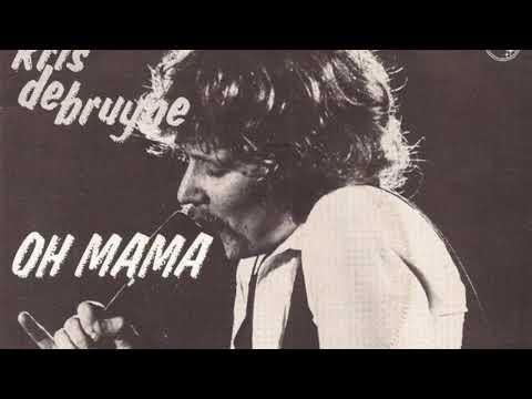 Kris de Bruyne Oh mama