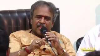 Film Distributor Paneer Selvam talks about Paayum Puli issue