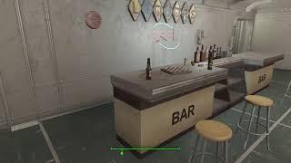 Fallout 4 Vault 88 Build So Far Part 3