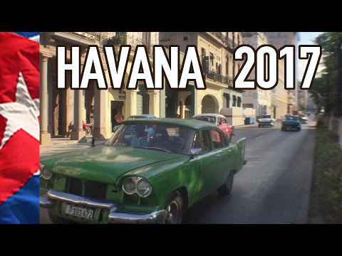 Havana Travel Tips 2017 for Americans
