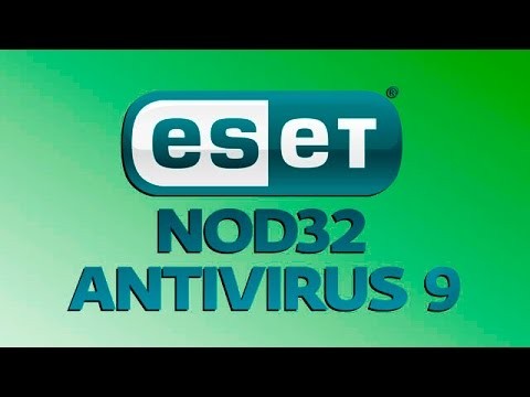 [FR] ESET NOD 32 ANTIVIRUS 9 KEY (UNTIL 2022)