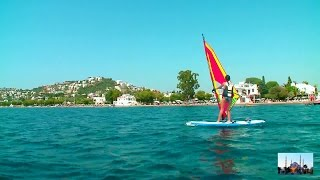 Анталийское побережье, великолепные пляжные курорты Турции