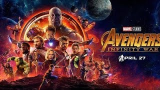 AVENGERS infinity war song in Hindi by marvel and DC films