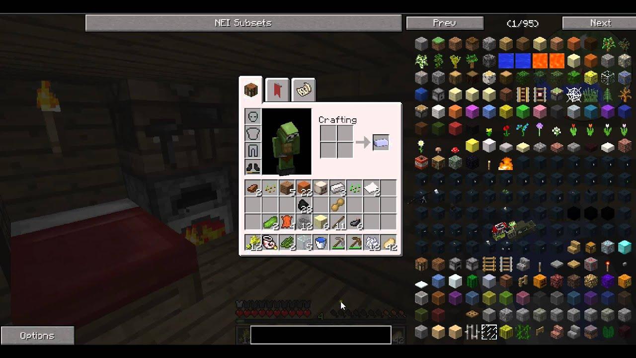 Minecraft Dinosours Episode 3 We make cultivator