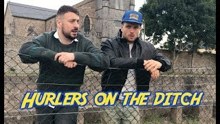 Video Hurlers on the Ditch - 2 Johnnies (sketch) download MP3, 3GP, MP4, WEBM, AVI, FLV Desember 2017