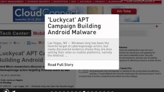 CIC News 31-07-2012: DefCon,Android espionage,NIST