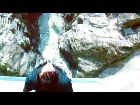 (James Bond) Goldeneye Clip