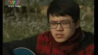 Chung kết bài hát Việt 2010 - Lê Hà Nguyên - Bánh xe Hà Nội