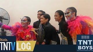 TNT Boys Vlog 3: SEA Games 2019
