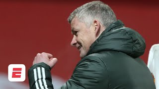 Manchester United suddenly second in the Premier League: Well done, Ole Gunnar Solskjaer? | ESPN FC