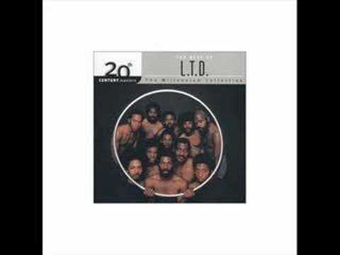 Jeffrey Osborne & LTD-Where Did We Go Wrong?