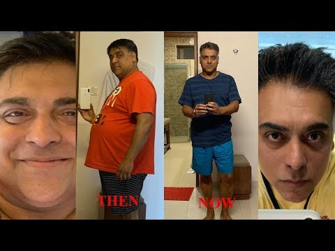 Ram Kapoor's weight loss transformation: Fans say they still love his chubbier version Mp3