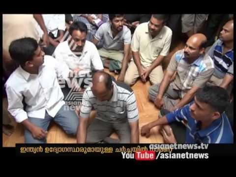 Saudi Oger company Indian workers  Free Iqama RenewalGulf News