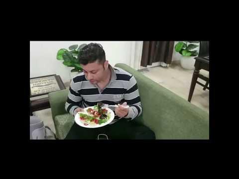 Superstar Anubhav Mohanty's fresh & healthy diet for good health🏃🏻♂️