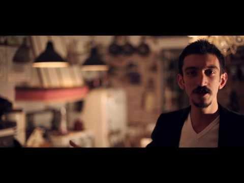 BARIŞ ÇAM - Peşinden Koşamam | Resmi Klip 2014