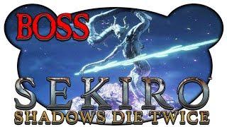 Göttlicher Drache - Sekiro: Shadows Die Twice 🐺 #61 (Gameplay Deutsch Bruugar)