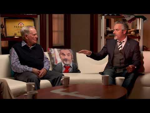 Feherty: Rickie Fowler, Jack Nicklaus, Bob Bryan Share Favorite Sports | Golf Channel