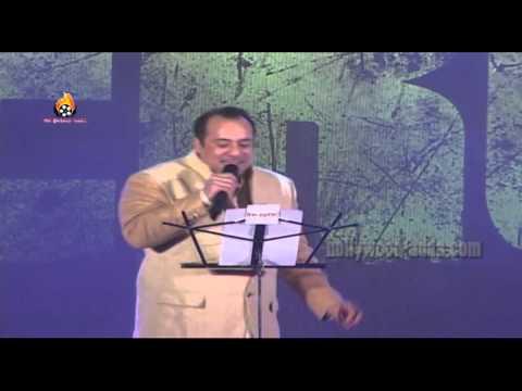 Yadaan Teriyaan HERO - Full Song - Rahat Fateh Ali Khan - Live Performance !!!