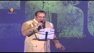 Yadaan Teriyaan HERO - Full Song - Rahat Fateh Ali Khan - Live Performance !!!